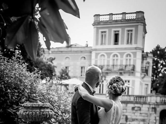 Le mariage de Francois et Amélie à Poitiers, Vienne 82