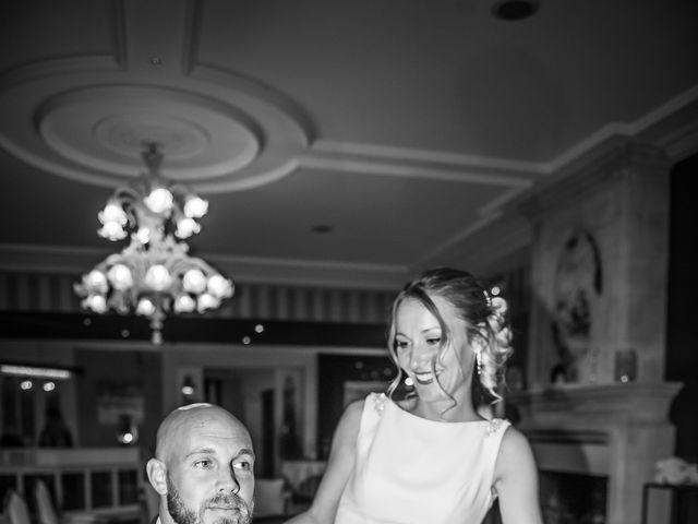 Le mariage de Francois et Amélie à Poitiers, Vienne 84