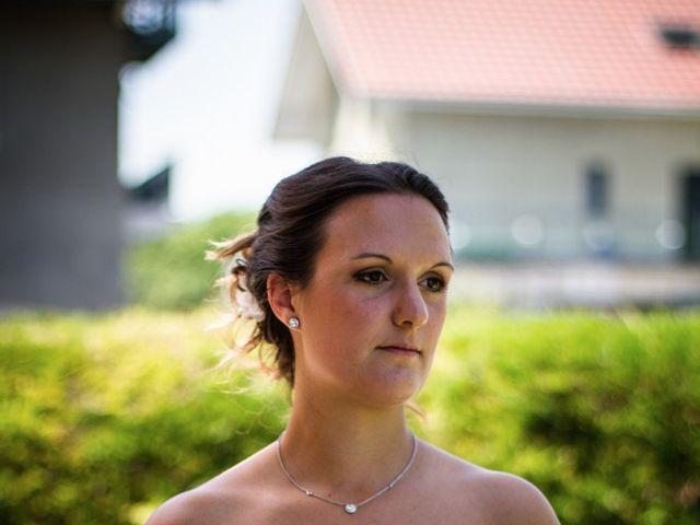 Le mariage de Gilles et Emilie à Évian-les-Bains, Haute-Savoie 12