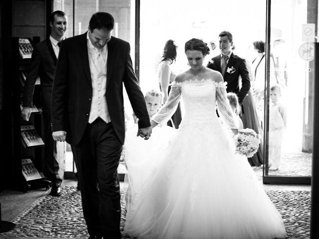 Le mariage de Gilles et Emilie à Évian-les-Bains, Haute-Savoie 18