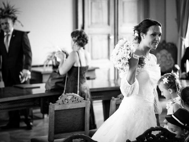 Le mariage de Gilles et Emilie à Évian-les-Bains, Haute-Savoie 26