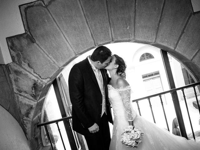 Le mariage de Gilles et Emilie à Évian-les-Bains, Haute-Savoie 28