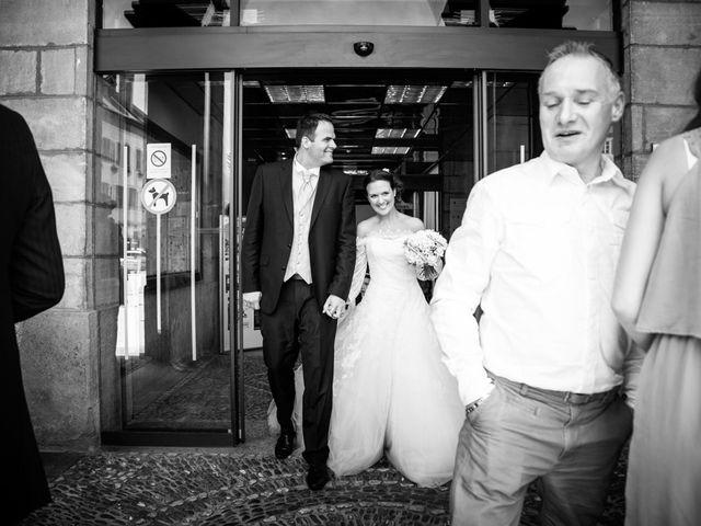 Le mariage de Gilles et Emilie à Évian-les-Bains, Haute-Savoie 29