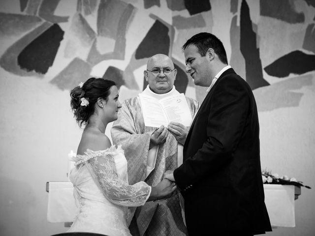 Le mariage de Gilles et Emilie à Évian-les-Bains, Haute-Savoie 38