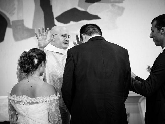 Le mariage de Gilles et Emilie à Évian-les-Bains, Haute-Savoie 39