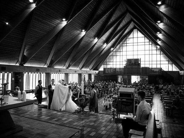 Le mariage de Gilles et Emilie à Évian-les-Bains, Haute-Savoie 40