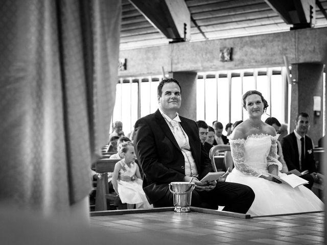 Le mariage de Gilles et Emilie à Évian-les-Bains, Haute-Savoie 43