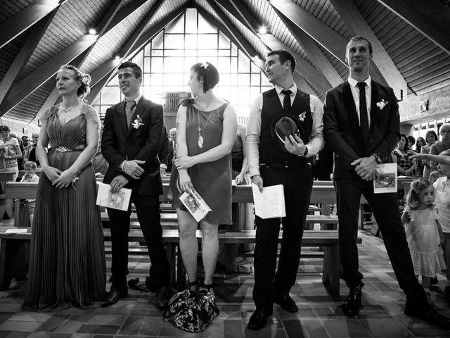 Le mariage de Gilles et Emilie à Évian-les-Bains, Haute-Savoie 45