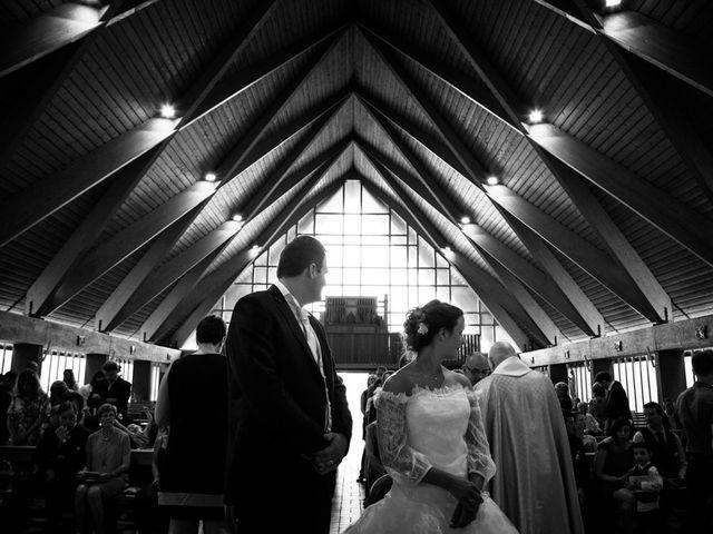 Le mariage de Gilles et Emilie à Évian-les-Bains, Haute-Savoie 46