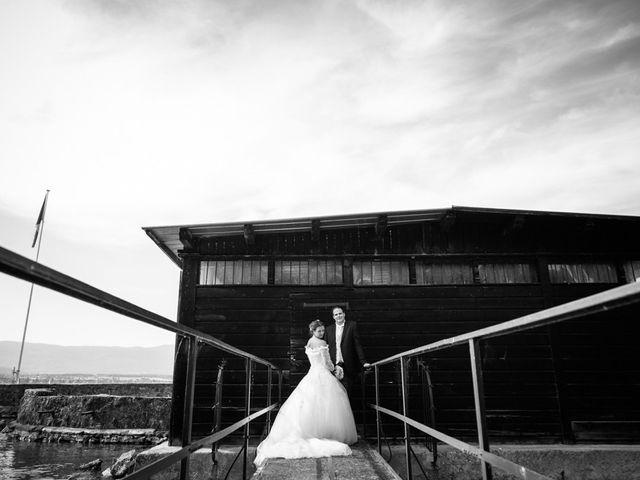 Le mariage de Gilles et Emilie à Évian-les-Bains, Haute-Savoie 50