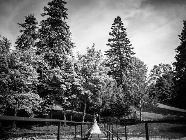 Le mariage de Gilles et Emilie à Évian-les-Bains, Haute-Savoie 52