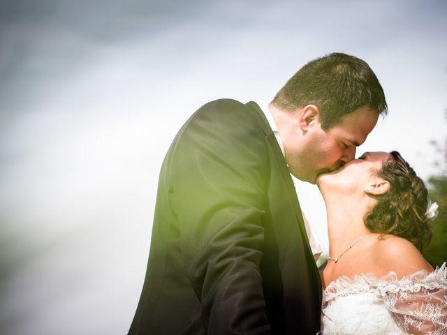 Le mariage de Gilles et Emilie à Évian-les-Bains, Haute-Savoie 53