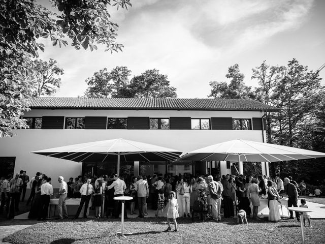 Le mariage de Gilles et Emilie à Évian-les-Bains, Haute-Savoie 54