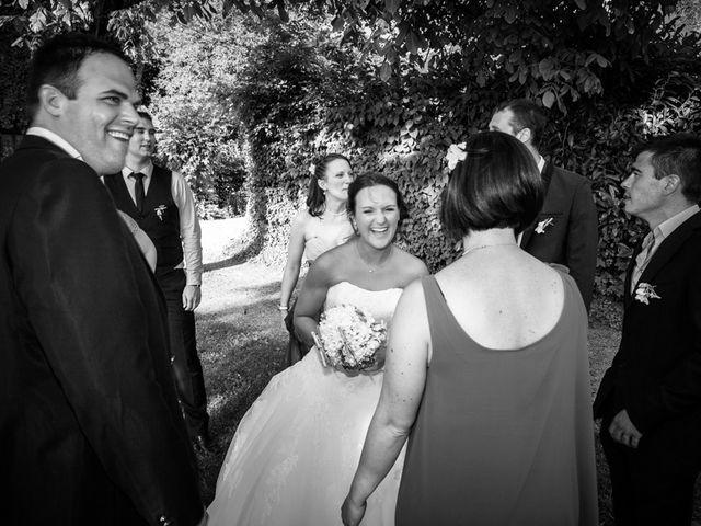 Le mariage de Gilles et Emilie à Évian-les-Bains, Haute-Savoie 58