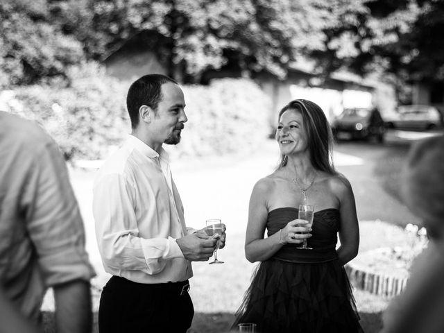Le mariage de Gilles et Emilie à Évian-les-Bains, Haute-Savoie 61