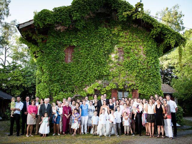 Le mariage de Gilles et Emilie à Évian-les-Bains, Haute-Savoie 63