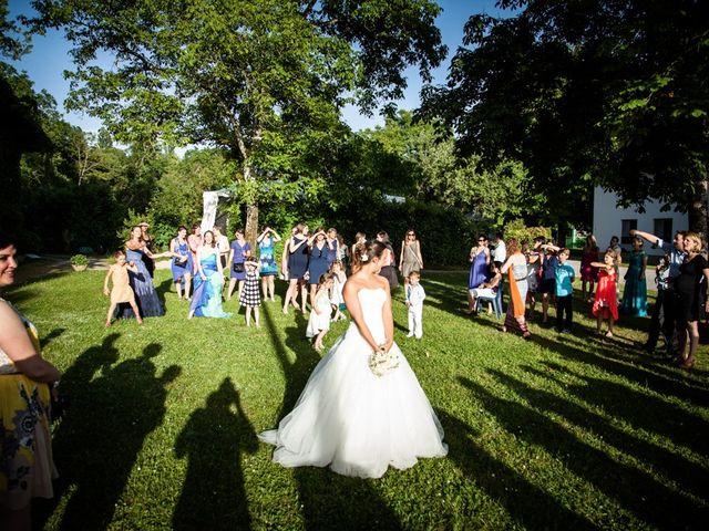 Le mariage de Gilles et Emilie à Évian-les-Bains, Haute-Savoie 64