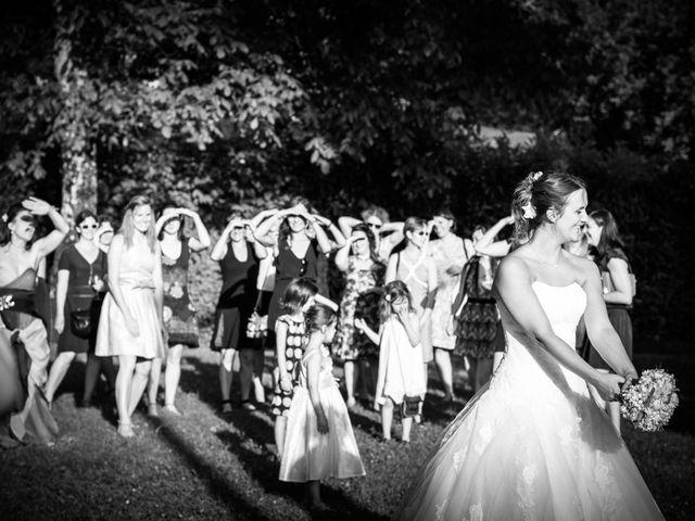 Le mariage de Gilles et Emilie à Évian-les-Bains, Haute-Savoie 65