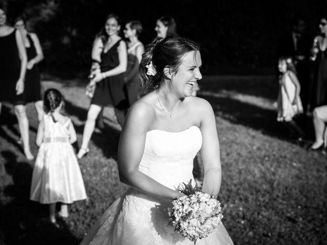 Le mariage de Gilles et Emilie à Évian-les-Bains, Haute-Savoie 66