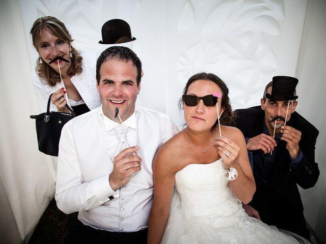 Le mariage de Gilles et Emilie à Évian-les-Bains, Haute-Savoie 68