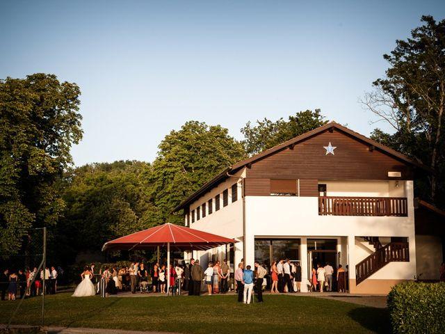 Le mariage de Gilles et Emilie à Évian-les-Bains, Haute-Savoie 70