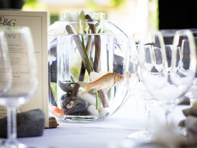 Le mariage de Gilles et Emilie à Évian-les-Bains, Haute-Savoie 77
