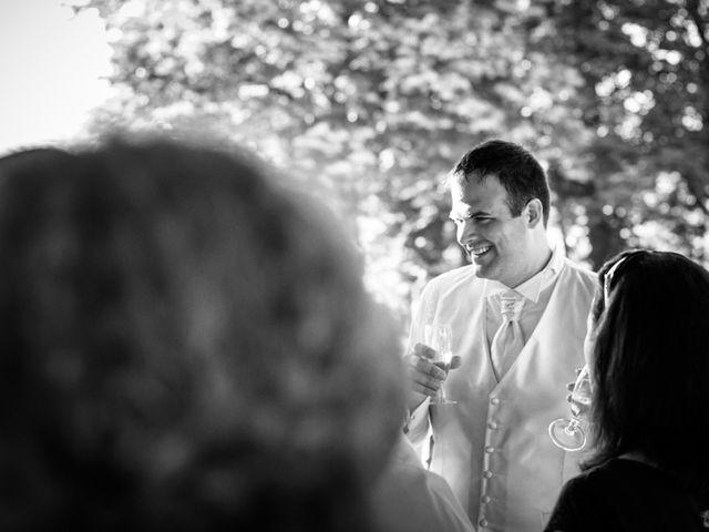 Le mariage de Gilles et Emilie à Évian-les-Bains, Haute-Savoie 79