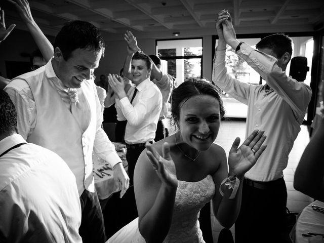 Le mariage de Gilles et Emilie à Évian-les-Bains, Haute-Savoie 80