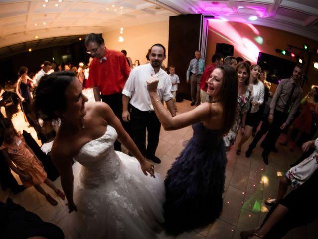 Le mariage de Gilles et Emilie à Évian-les-Bains, Haute-Savoie 95