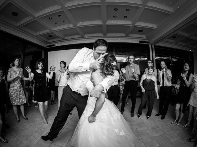 Le mariage de Gilles et Emilie à Évian-les-Bains, Haute-Savoie 99