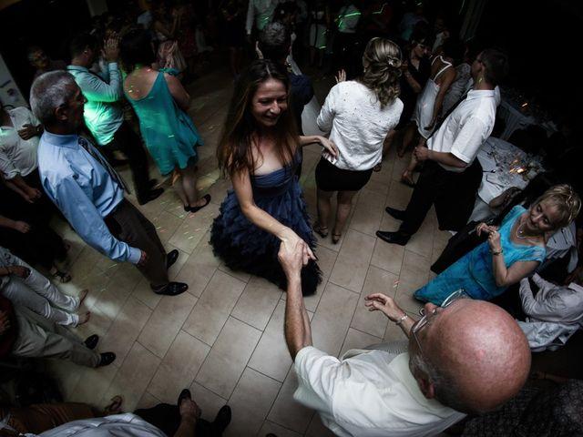 Le mariage de Gilles et Emilie à Évian-les-Bains, Haute-Savoie 100