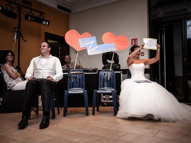 Le mariage de Gilles et Emilie à Évian-les-Bains, Haute-Savoie 106
