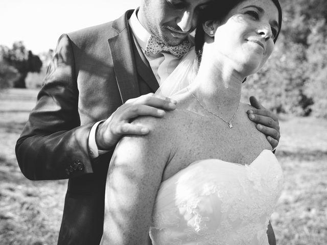 Le mariage de Martin et Caroline à Tarascon, Bouches-du-Rhône 26