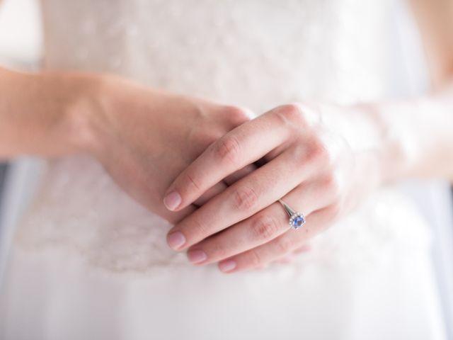 Le mariage de Jordan et Clothilde à Sucy-en-Brie, Val-de-Marne 15