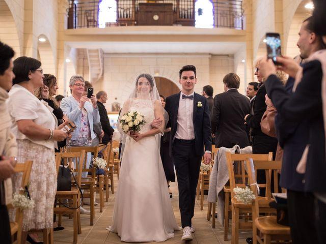 Le mariage de Jordan et Clothilde à Sucy-en-Brie, Val-de-Marne 17