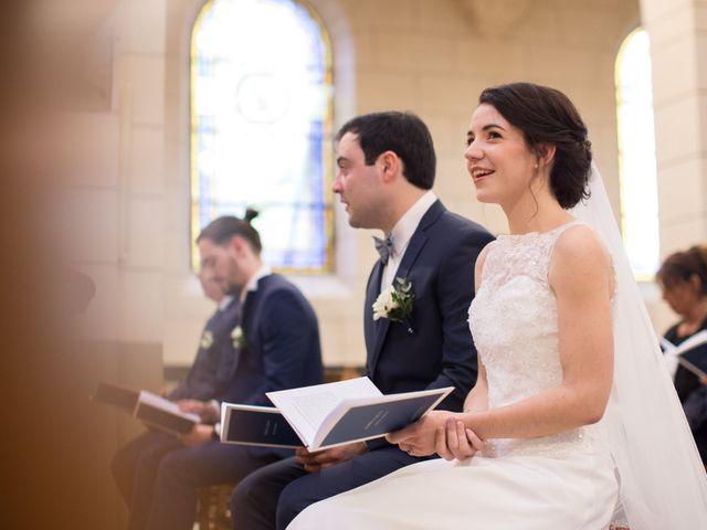Le mariage de Jordan et Clothilde à Sucy-en-Brie, Val-de-Marne 19