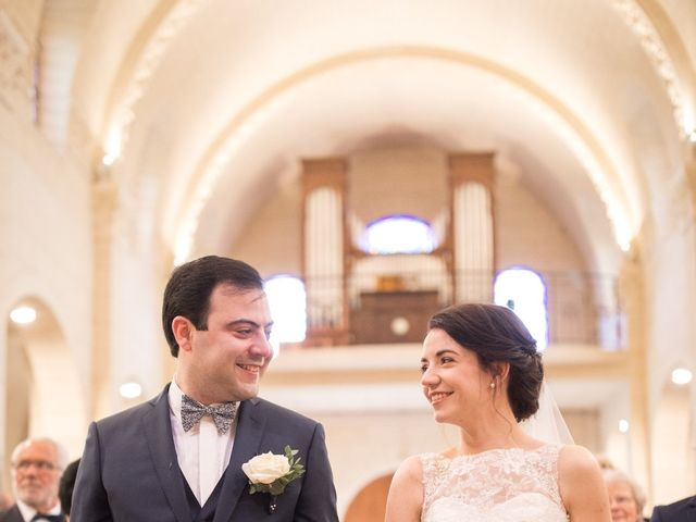 Le mariage de Jordan et Clothilde à Sucy-en-Brie, Val-de-Marne 20
