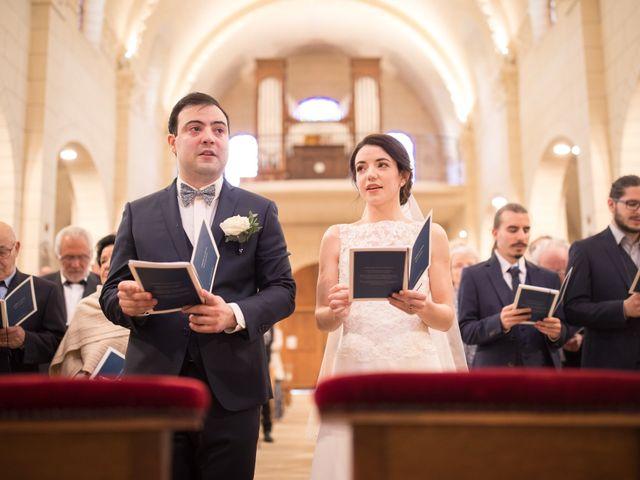 Le mariage de Jordan et Clothilde à Sucy-en-Brie, Val-de-Marne 21