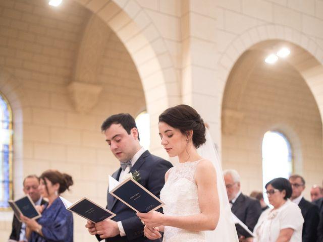 Le mariage de Jordan et Clothilde à Sucy-en-Brie, Val-de-Marne 22