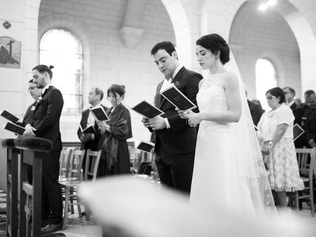 Le mariage de Jordan et Clothilde à Sucy-en-Brie, Val-de-Marne 23