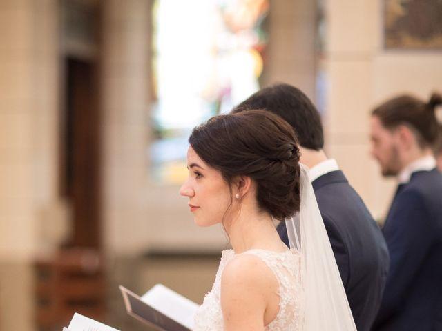 Le mariage de Jordan et Clothilde à Sucy-en-Brie, Val-de-Marne 24