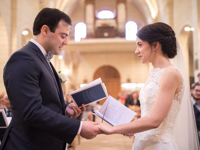 Le mariage de Jordan et Clothilde à Sucy-en-Brie, Val-de-Marne 29