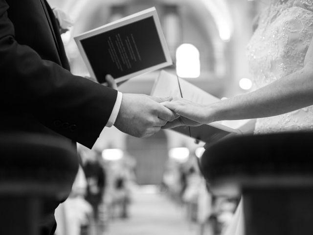 Le mariage de Jordan et Clothilde à Sucy-en-Brie, Val-de-Marne 30
