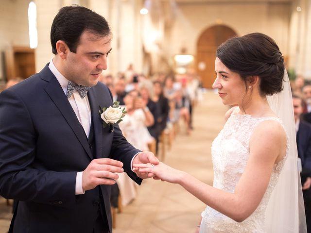 Le mariage de Jordan et Clothilde à Sucy-en-Brie, Val-de-Marne 31