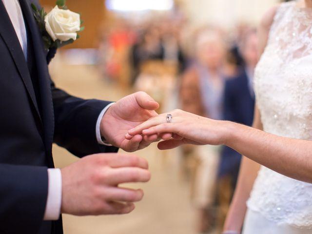 Le mariage de Jordan et Clothilde à Sucy-en-Brie, Val-de-Marne 32