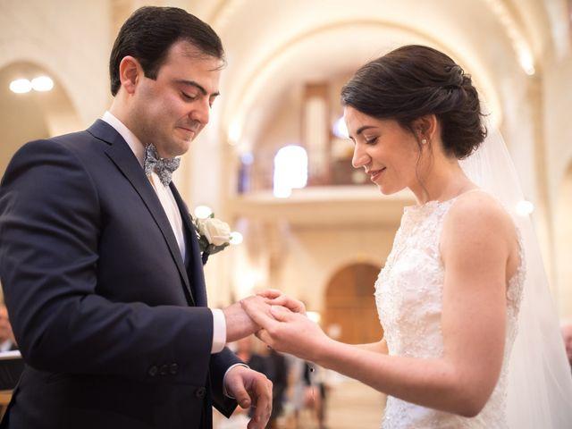 Le mariage de Jordan et Clothilde à Sucy-en-Brie, Val-de-Marne 33