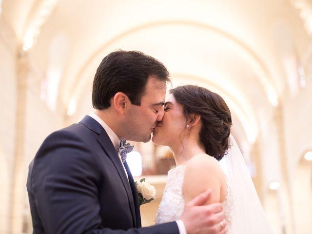Le mariage de Jordan et Clothilde à Sucy-en-Brie, Val-de-Marne 34