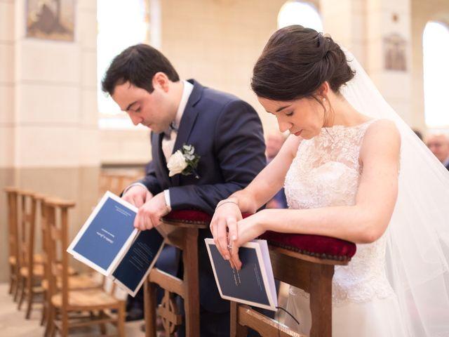 Le mariage de Jordan et Clothilde à Sucy-en-Brie, Val-de-Marne 35