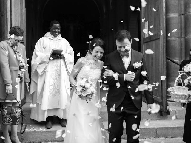 Le mariage de Jordan et Clothilde à Sucy-en-Brie, Val-de-Marne 36