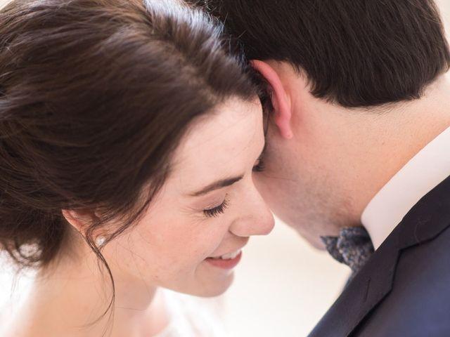 Le mariage de Jordan et Clothilde à Sucy-en-Brie, Val-de-Marne 43